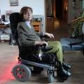 Kapcsolatom a kerekes-székekkel