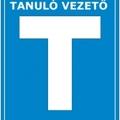 TANULÓ VEZETŐ
