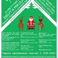 Esélyt a Mikulásnak - fesztivál Jaksity György fővédnökségével