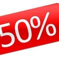 Vírusirtó állandó 50% kedvezménnyel, ne fizessen teljes árat!