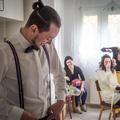 Pillanatképek egy esküvőről - Kriszta és Andris