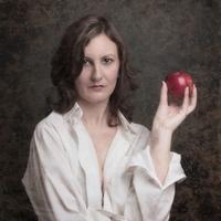 Eszter és az alma