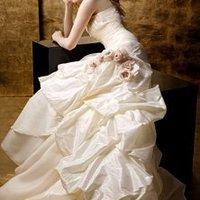 Menyasszonyi ruha divat 2009.