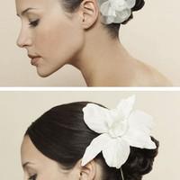Haj, haj: esküvői frizurakérdés