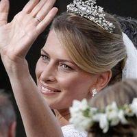 Királyi esküvő Görögországban