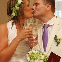 Kovács Ági titkos esküvője