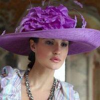 Örömanyák kalapban
