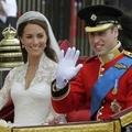 Vilmos herceg és Kate Middleton esküvője