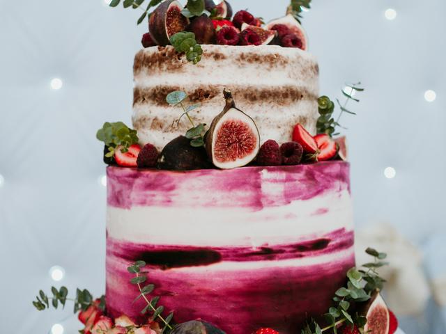 Hogyan lehetsz biztos benne, hogy tiéd lesz a legtutibb esküvői torta?