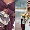 8 tipp egy ünnepi hangulatú esküvőhöz