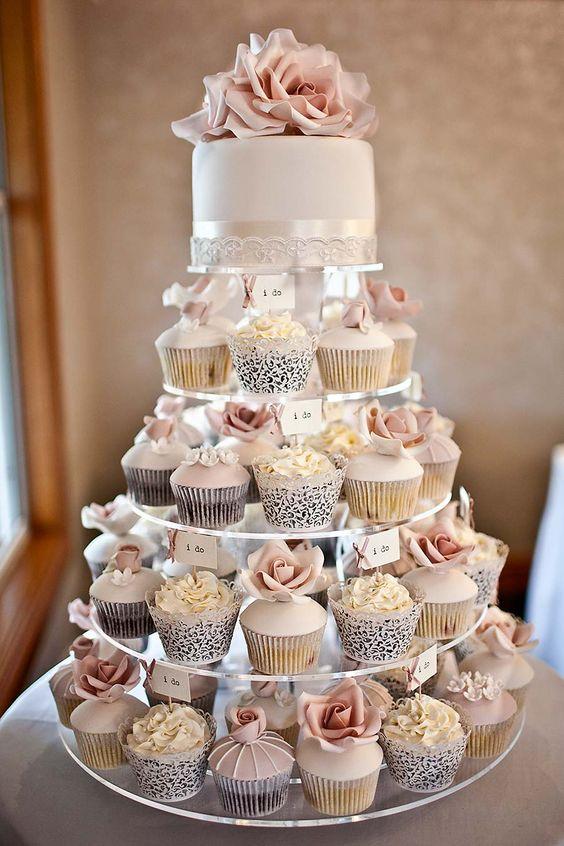 esküvői muffin torta 20 féle esküvői muffin   Esküvő & Rendezvény esküvői muffin torta