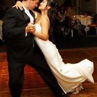Az esküvői tánc