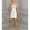 Monique Lhuillier menyasszonyi ruha kollekció 2012 tavasz