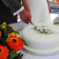 Esküvői zenék - tortavágás