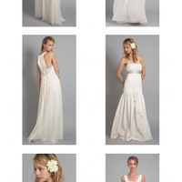 Menyasszonyi ruhák - Saja