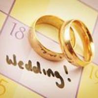 Az esküvő előtt 1 hónappal