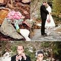 Téli esküvő 2011-ben