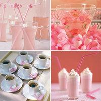 Rózsaszín italok