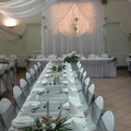 Karácsonyi esküvő a Görömbölyi Közösségi Házban