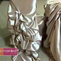 EsküvőiTV - székek