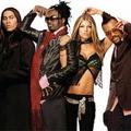 Black Eyed Peasre buliznak az angol esküvőkön