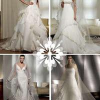 Menyasszonyi ruhák 2010 - San Patrick kollekció