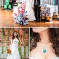 Pixeles esküvő