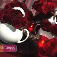 EsküvőiTV - virágdekoráció ötletek