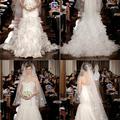 Romona Keveza menyasszonyi ruhák 2012