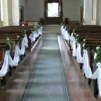 Templomdekoráció