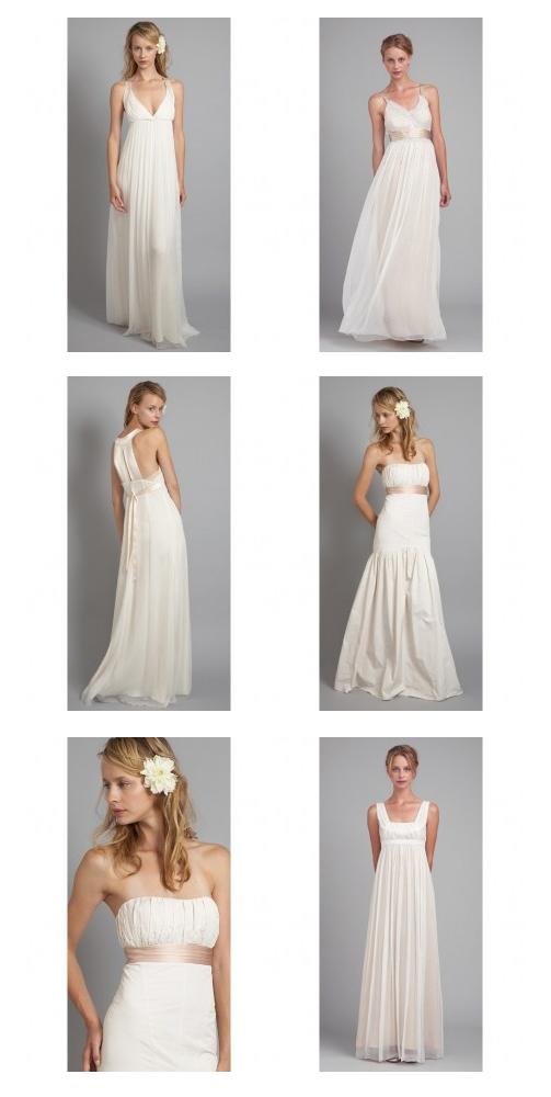 85be3c193f Menyasszonyi ruhák - Saja - Esküvői blog