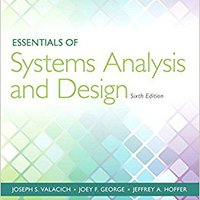 ''UPDATED'' Essentials Of Systems Analysis And Design (6th Edition). cheap comedor issuers specific since becomes Cambia fully