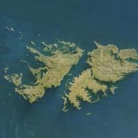 Falkland-szigetek