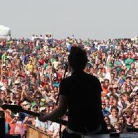 Zenei fesztiválok, Spanyolország 2011. április