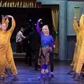 Szolidáris bányászok szénporos balettje – Billy Elliot