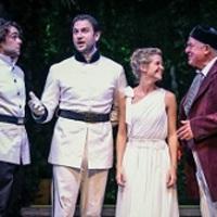 Shakespeare mulat - Sok hűhó semmiért