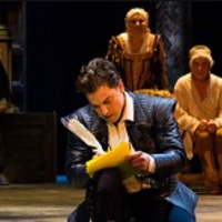 Ha szeszélyes a múzsa - Szerelmes Shakespeare