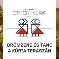 Magyar Küvé – Örömzene és Tánc a Teraszon