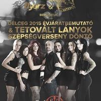 Délceg 2015 bemutató!