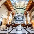 Continental Hotel Budapest: megújult szállodai belső tér és új formaruha a harmónia jegyében