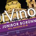 IV. JUNIBOR Borünnep az ország legyszebb sétálókóstolójával