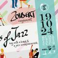Glass of Jazz- Nem csak bor