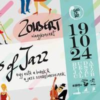 Glass of Jazz- Nem csak bor