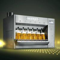 Tökéletes sör 7 másodperc alatt – innovációs díjat nyert a leggyorsabb sörcsapoló
