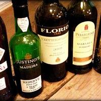 Erősített borok a világ minden tájáról a bolondos április jegyében!