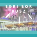Egri Bor Busz jár szombatonként