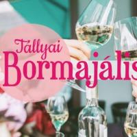 Izgalmas boros- és gasztroprogram a hosszú hétvégére - ha  szereted a tállyai bort, ezt neked találták ki!