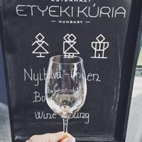 Sauvignon blanc hétvége az Etyeki Kúriánál