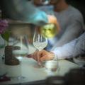 Szeptemberi pezsgés a Villa Rosa kertjében