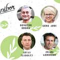 DiVino Gozsdu & Junibor Organic Special